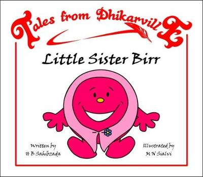 Little Sister Birr: Goody Two-Shoes