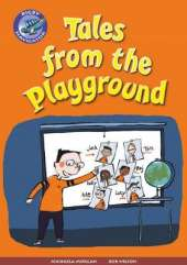 Navigator New Guided Reading Fiction Year 3, Tales from the Playground
