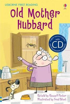 First Reading Two: Old Mother Hubbard