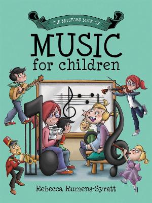 Batsford Book of Music for Children