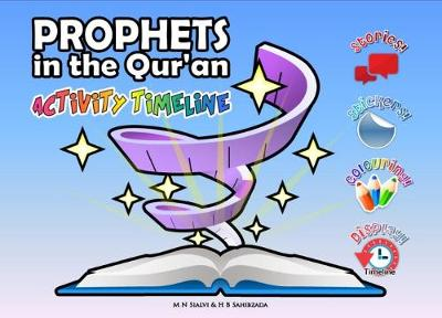 Prophets in The Qur'an: Activity Timeline