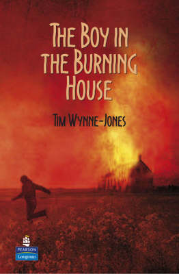 NLLA: Boy in the Burning House hardback educational edition