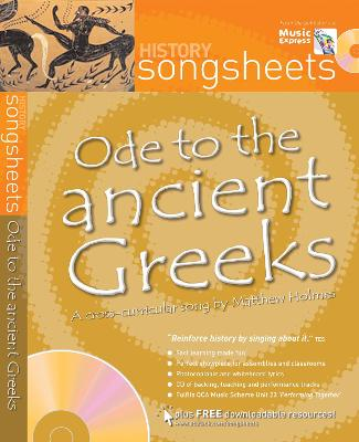Ode to the Ancient Greeks
