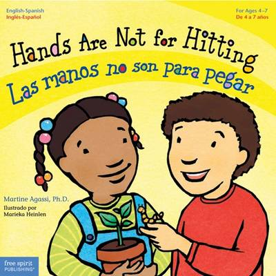 Hands Are Not for Hitting / Las Manos No Son Para Pegar