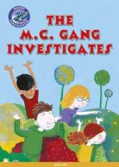 Navigator New Guided Reading Fiction Year 3, The MC Gang Investigates