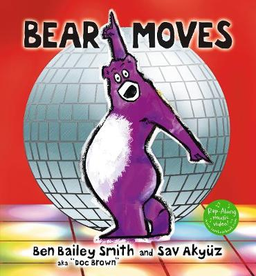 Bear Moves
