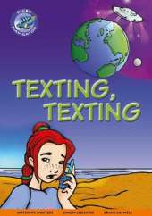 Navigator New Guided Reading Fiction Year 4, Texting, Texting