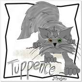 Tuppence