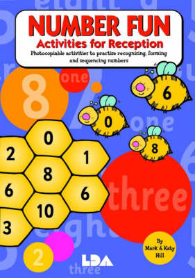 Number Fun: Activities for Key Stage One