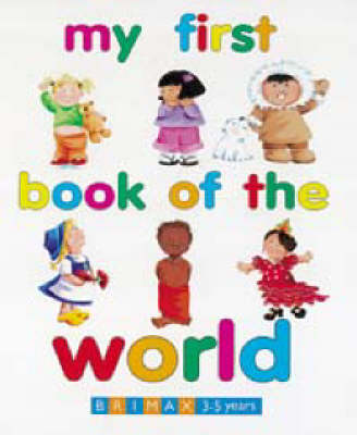 My First Book of the World