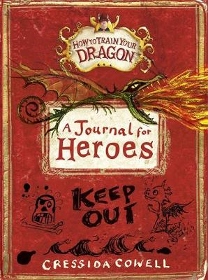 How to Train Your Dragon: A Journal for Heroes