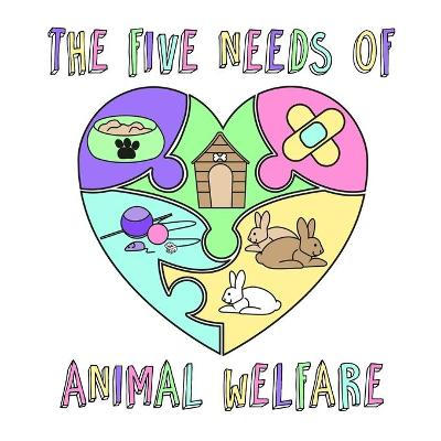 The Five Needs of Animal Welfare