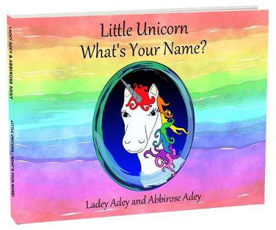 Little Unicorn - What's Your Name