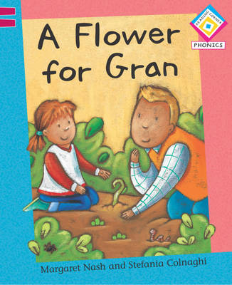 A Flower for Gran