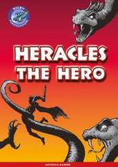 Navigator New Guided Reading Fiction Year 5, Heracles the Hero