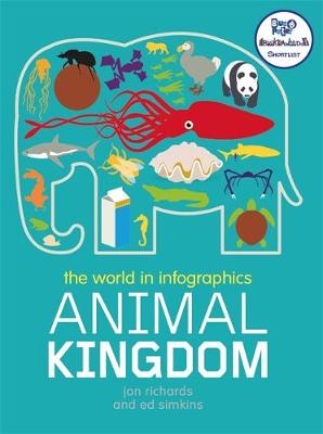 The World in Infographics: Animal Kingdom