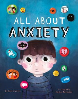 All About Anxiety