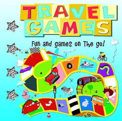 Travel Games: Fun and Games on the Go!