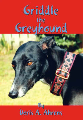 Griddle the Greyhound