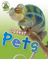Leapfrog Learners: Oddest Pets