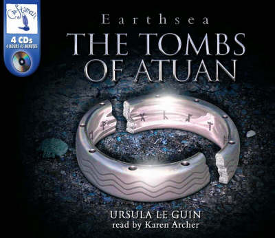 The Tombs of Atuan: Earthsea