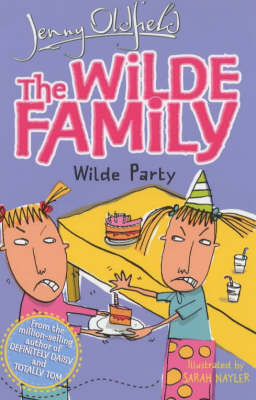 Wilde Party