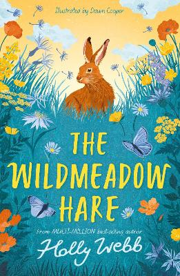 The Wildmeadow Hare