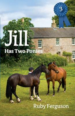 Jill Has Two Ponies