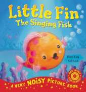 Little Fin - The Singing Fish