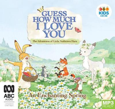 Guess How Much I Love You: An Enchanting Spring