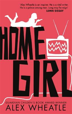 Home Girl: or The Miseducation of Naomi Brisset