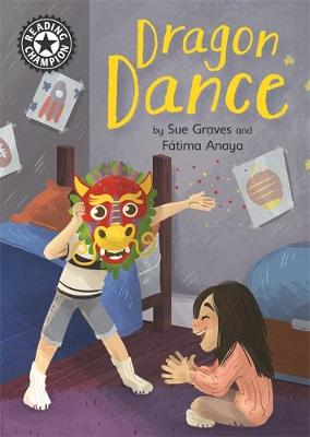 Reading Champion: Dragon Dance: Independent Reading 13