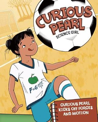 Curious Pearl, Science Girl Pack B of 4