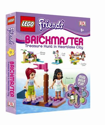 LEGO (R) Friends Brickmaster