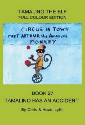 Tamalino Has an Accident