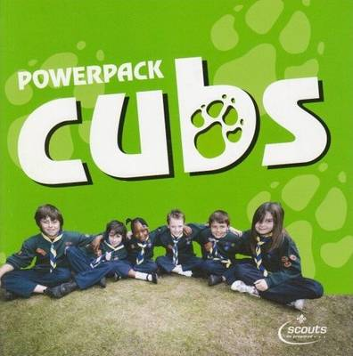 The Cub Scout Powerpack