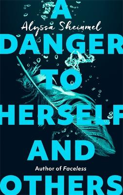 A Danger to Herself and Others: From the author of Faceless