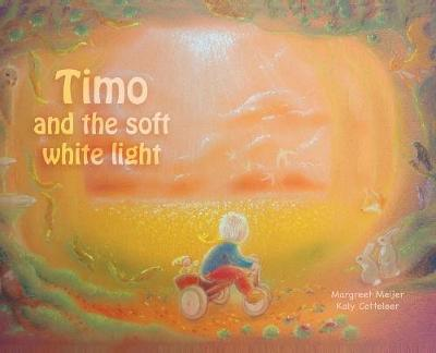 Timo and the soft white light