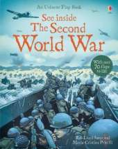 See Inside Second World War
