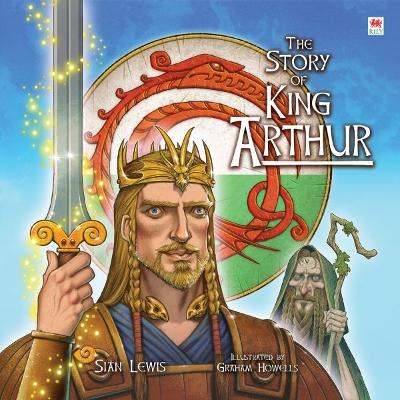 Story of King Arthur, The