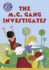 Navigator New Guided Reading Fiction Year 3, the MC Gang Investigates GRP