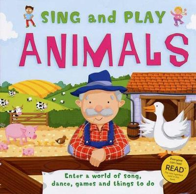 Sing and Play Animals