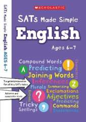 English Ages 6-7