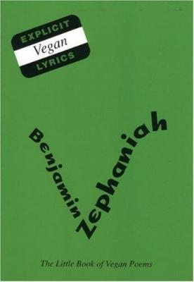 The Little Book Of Vegan Poems