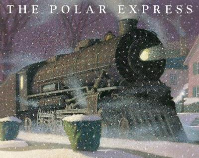 The Polar Express: 35th Anniversary Edition