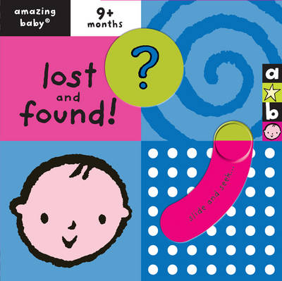 Amazing Baby: Lost and Found