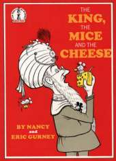 The King, the Mice and the Cheese