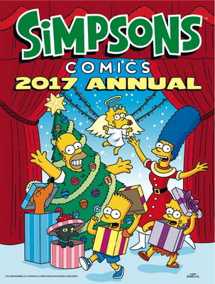 The Simpsons: Annual