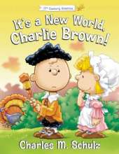 It's a New World, Charlie Brown!