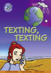 Navigator New Guided Reading Fiction Year 4, Texting, Texting GRP